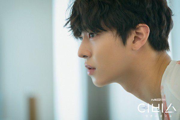 """""""Abyss"""" tung loạt ảnh đẹp cực phẩm của Park Bo Young, Ahn Hyo Seop 6"""