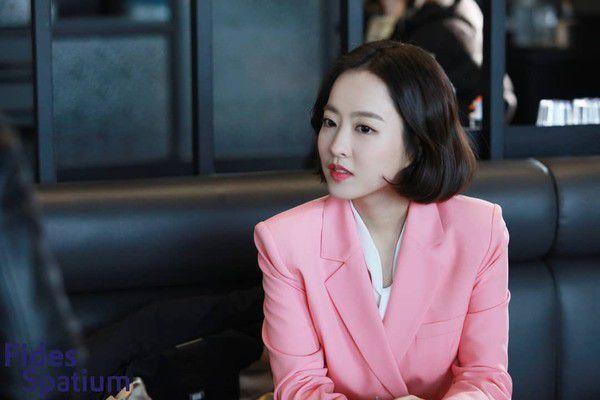 """""""Abyss"""" tung loạt ảnh đẹp cực phẩm của Park Bo Young, Ahn Hyo Seop 8"""