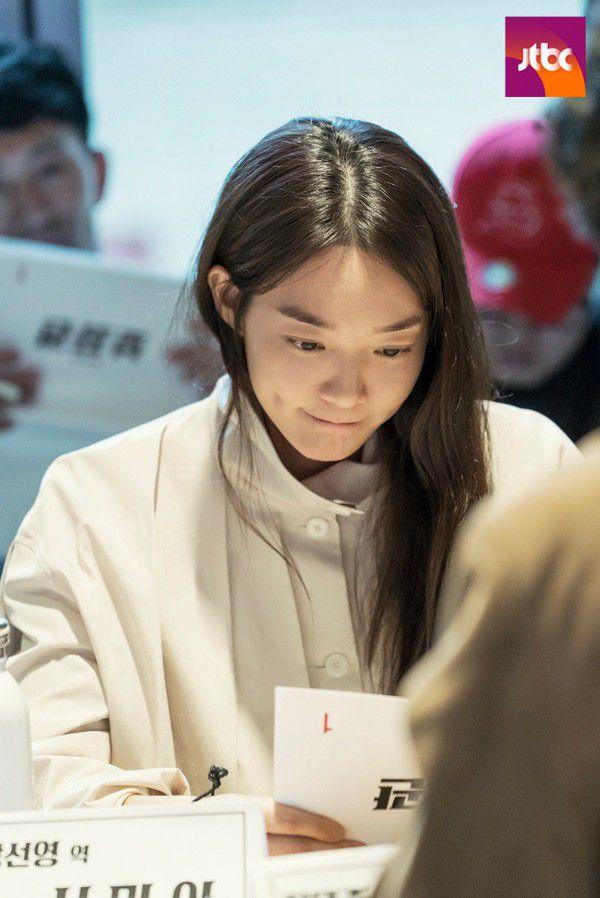 """""""Advisor/Cố Vấn"""" của Lee Jung Jae, Shin Min Ah có buổi đọc kịch bản đầu tiên 4"""