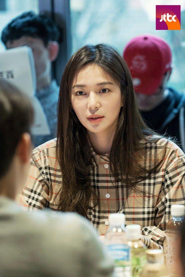 """""""Advisor/Cố Vấn"""" của Lee Jung Jae, Shin Min Ah có buổi đọc kịch bản đầu tiên 6"""