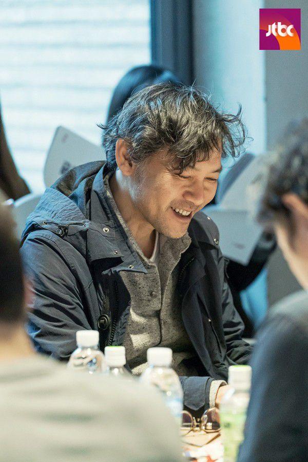 """""""Advisor/Cố Vấn"""" của Lee Jung Jae, Shin Min Ah có buổi đọc kịch bản đầu tiên 7"""