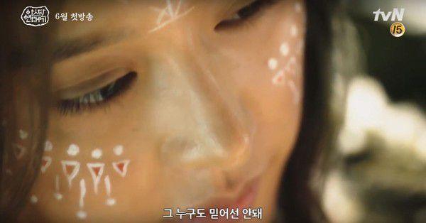"""""""Arthdal Chronicles"""" tung ảnh tạo hình của Song Joong Ki và công bố lịch chiếu 9"""
