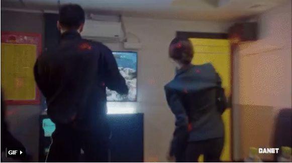 """""""Bí Mật Nàng Fangirl"""" tập 2: Park Min Young trả thù Sếp hóa ra lại hay 2"""