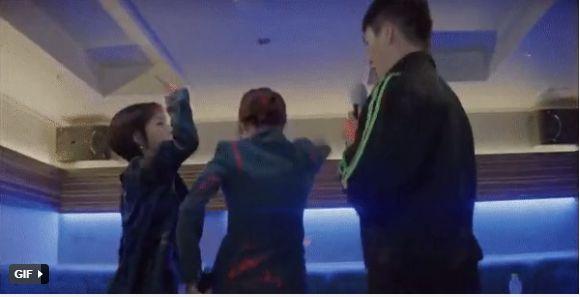 """""""Bí Mật Nàng Fangirl"""" tập 2: Park Min Young trả thù Sếp hóa ra lại hay 4"""