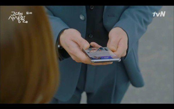 """""""Bí mật nàng Fangirl"""" tập 4: Duk Mi và Ryan công khai """"giả vờ"""" hẹn hò 13"""