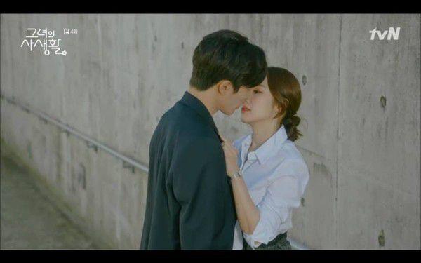 """""""Bí mật nàng Fangirl"""" tập 4: Duk Mi và Ryan công khai """"giả vờ"""" hẹn hò 18"""