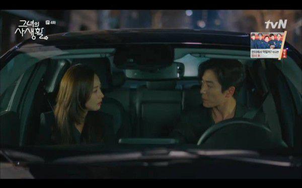 """""""Bí mật nàng Fangirl"""" tập 4: Duk Mi và Ryan công khai """"giả vờ"""" hẹn hò 5"""