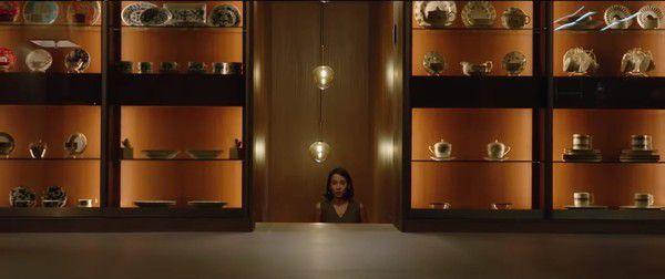 Bom tấn kinh dị 'Parasite/Ký Sinh Trùng' của Song Kang Ho tung teaser 5