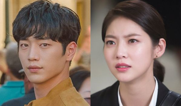 """Đã biết nữ chính của phim """"Flower Crew: Joseon Marriage Agency"""" 4"""