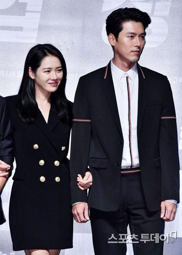Hyun Bin và Son Ye Jin xác nhận đóng chính trong phim lãng mạn mới 1