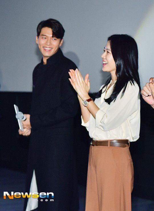 Hyun Bin và Son Ye Jin xác nhận đóng chính trong phim lãng mạn mới 8