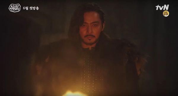 """Không thể bỏ qua bom tấn """"Arthdal Chronicles"""" của Song Joong Ki vì? 3"""
