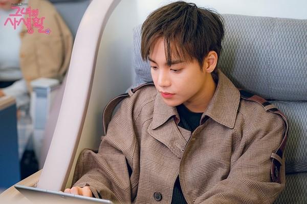 """Lí do nên xem """"Her Private Life"""" của Park Min Young và Kim Jae Wook 9"""
