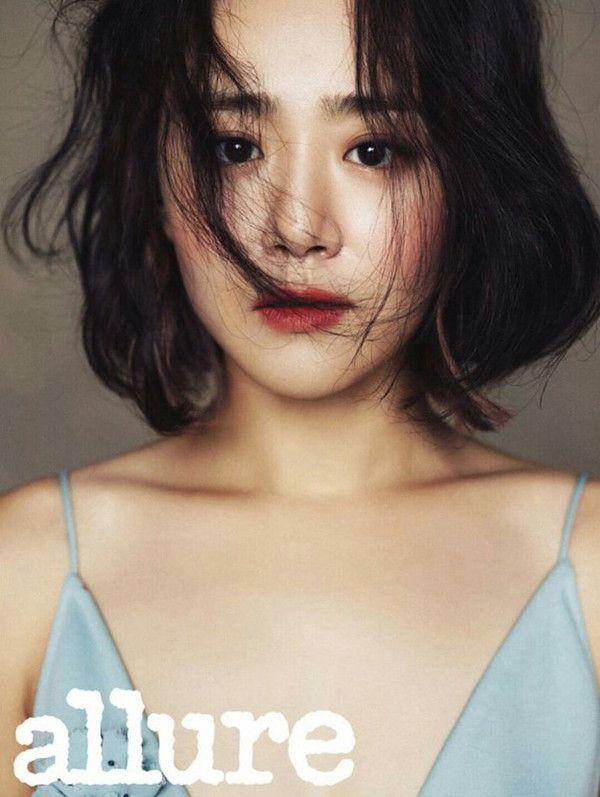 """Moon Geun Young xác nhận đóng """"Catch The Ghost"""" cùng Kim Seon Ho 1"""