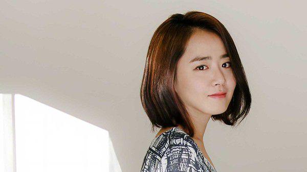 """Moon Geun Young xác nhận đóng """"Catch The Ghost"""" cùng Kim Seon Ho 2"""