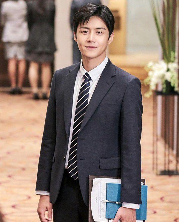 """Moon Geun Young xác nhận đóng """"Catch The Ghost"""" cùng Kim Seon Ho 4"""