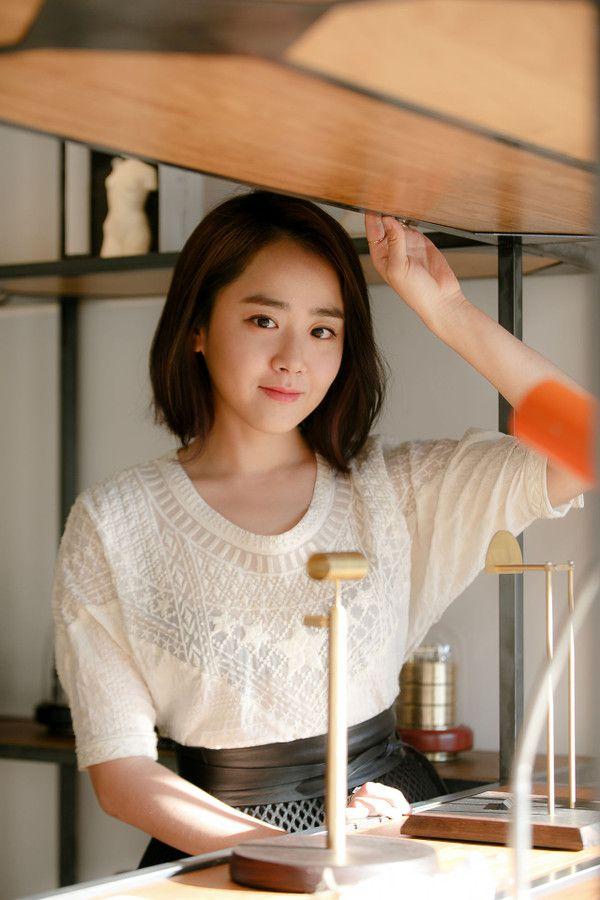 """Moon Geun Young xác nhận đóng """"Catch The Ghost"""" cùng Kim Seon Ho 5"""