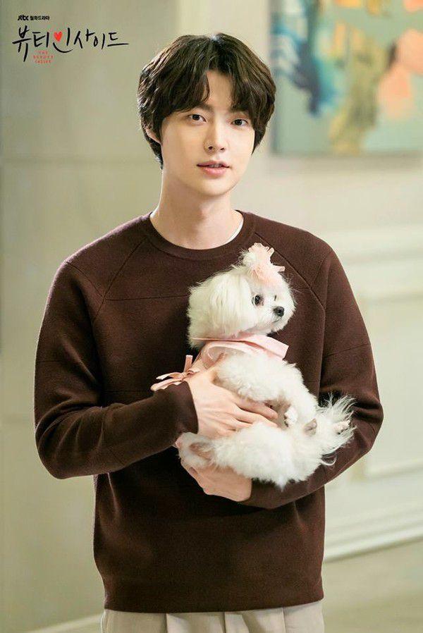"""Phim """"People With Flaws"""": Oh Yeon Seo và Ahn Jae Hyun sẽ đóng chính? 4"""