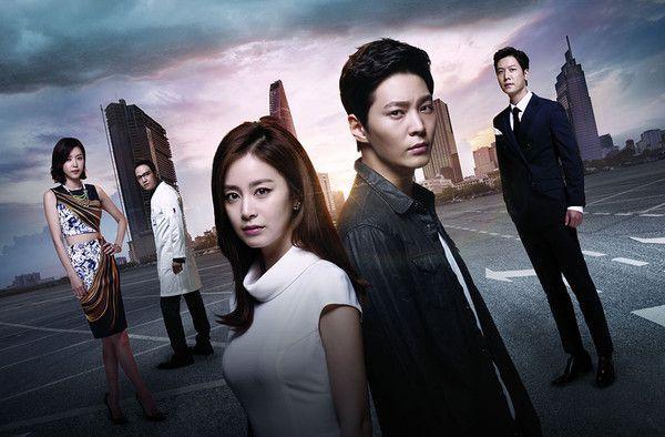 """Phim """"People With Flaws"""": Oh Yeon Seo và Ahn Jae Hyun sẽ đóng chính? 7"""