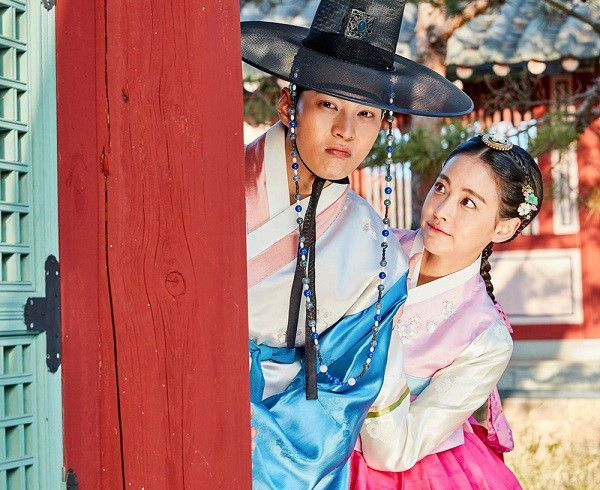"""Phim """"People With Flaws"""": Oh Yeon Seo và Ahn Jae Hyun sẽ đóng chính? 8"""