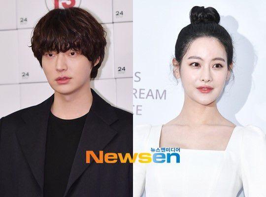 """Phim """"People With Flaws"""": Oh Yeon Seo và Ahn Jae Hyun sẽ đóng chính? 9"""