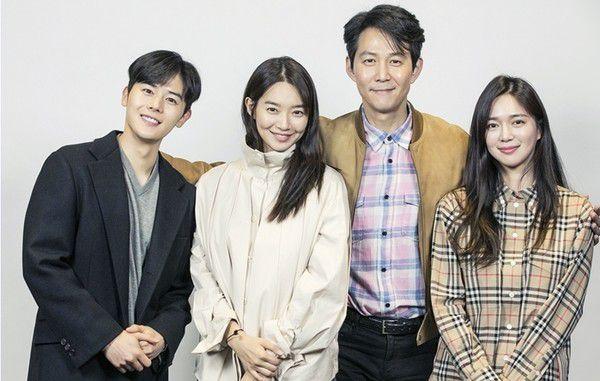 Phim Hàn mới sắp ra mắt tháng 5/2019: Cuộc đổ bộ của các sao hạng A 24