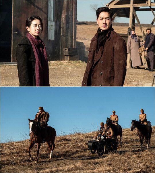 Phim Hàn mới sắp ra mắt tháng 5/2019: Cuộc đổ bộ của các sao hạng A 3