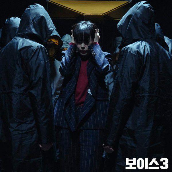 """Phim hình sự """"Voice 3"""" tung Poster và công bố lịch chiếu chính thức 4"""