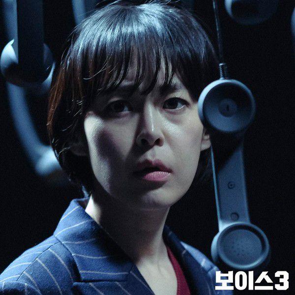 """Phim hình sự """"Voice 3"""" tung Poster và công bố lịch chiếu chính thức 5"""