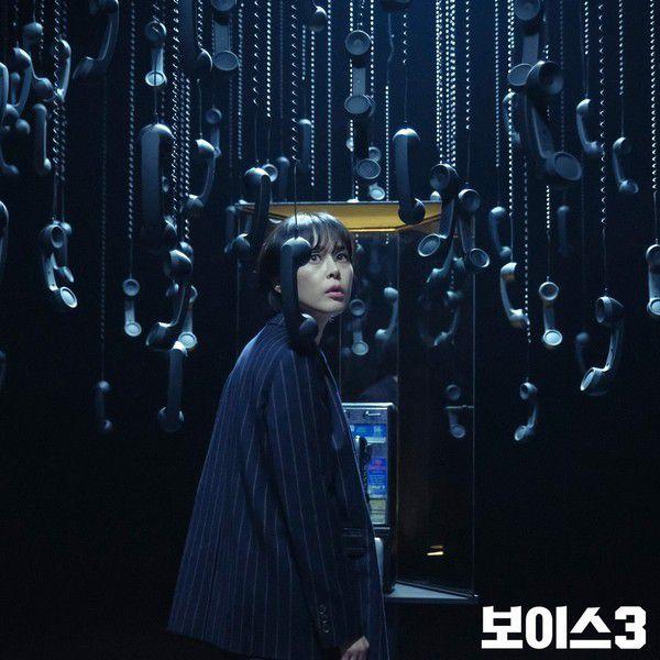 """Phim hình sự """"Voice 3"""" tung Poster và công bố lịch chiếu chính thức 7"""