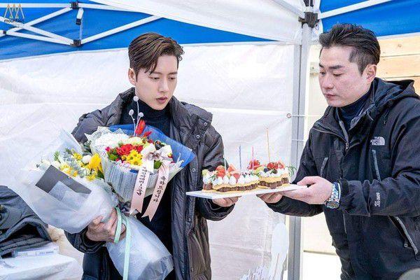"""Phim """"Secret - Bí Mật"""" của Park Hae Jin hé lộ ảnh đẹp đầy mê hoặc 10"""