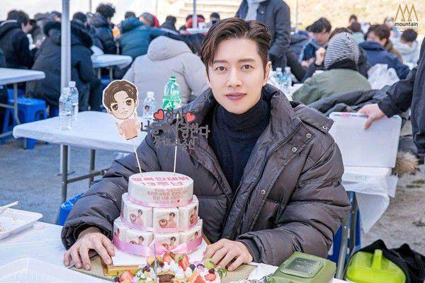 """Phim """"Secret - Bí Mật"""" của Park Hae Jin hé lộ ảnh đẹp đầy mê hoặc 12"""