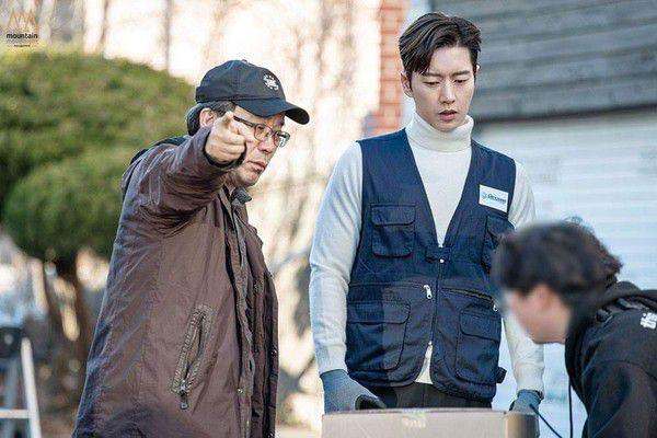 """Phim """"Secret - Bí Mật"""" của Park Hae Jin hé lộ ảnh đẹp đầy mê hoặc 14"""