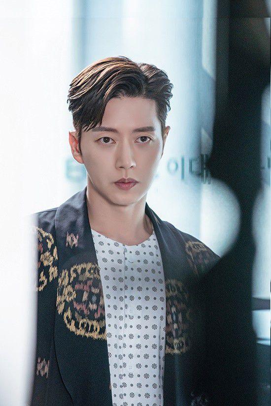 """Phim """"Secret - Bí Mật"""" của Park Hae Jin hé lộ ảnh đẹp đầy mê hoặc 3"""