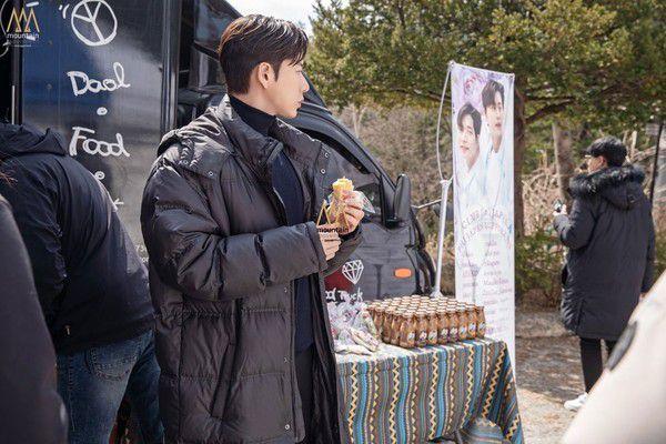 """Phim """"Secret - Bí Mật"""" của Park Hae Jin hé lộ ảnh đẹp đầy mê hoặc 7"""
