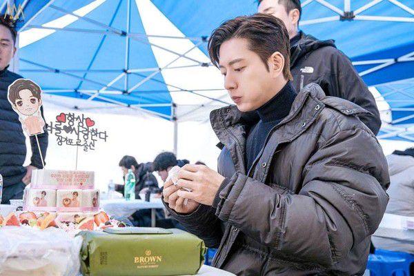 """Phim """"Secret - Bí Mật"""" của Park Hae Jin hé lộ ảnh đẹp đầy mê hoặc 8"""