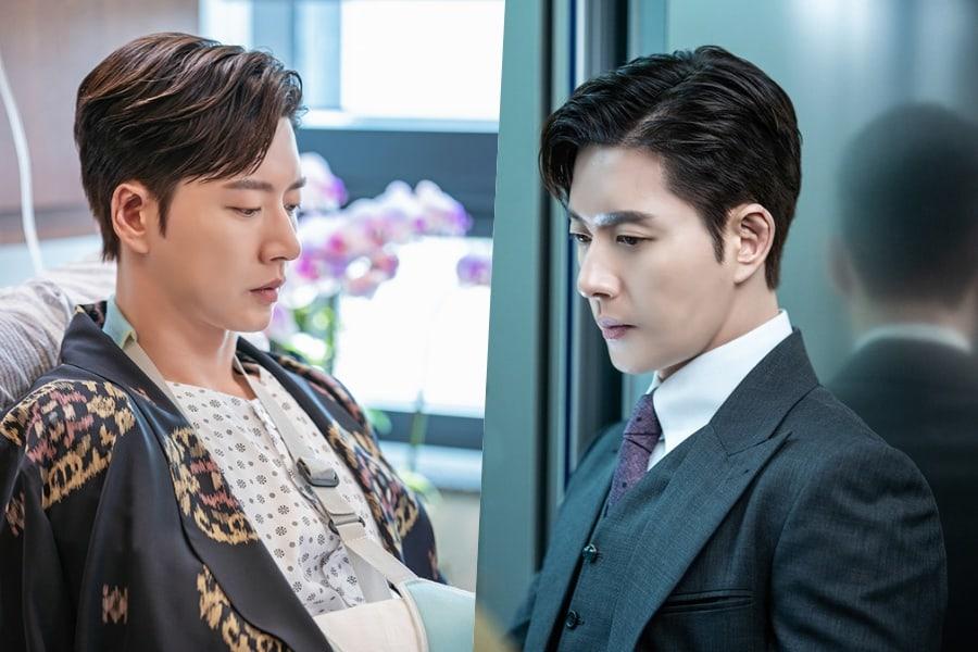 """Phim """"Secret - Bí Mật"""" của Park Hae Jin hé lộ ảnh đẹp đầy mê hoặc 5-1"""