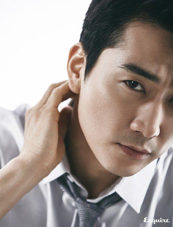 """Song Seung Hun và Lee Sun Bin đóng chính trong phim """"The Great Show"""" 1"""