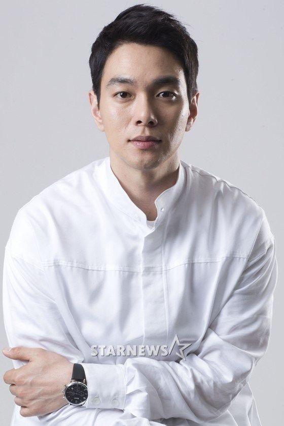"""Song Seung Hun và Lee Sun Bin đóng chính trong phim """"The Great Show""""6"""
