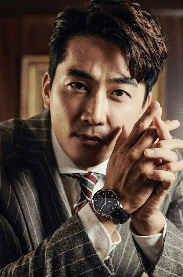 """Song Seung Hun và Lee Sun Bin đóng chính trong phim """"The Great Show""""7"""
