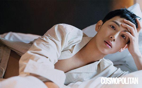 """""""Strangers from Hell"""": Lee Dong Wook cùng Im Siwan sẽ đóng chung? 5"""