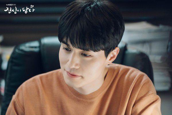 """""""Strangers from Hell"""": Lee Dong Wook cùng Im Siwan sẽ đóng chung? 8"""
