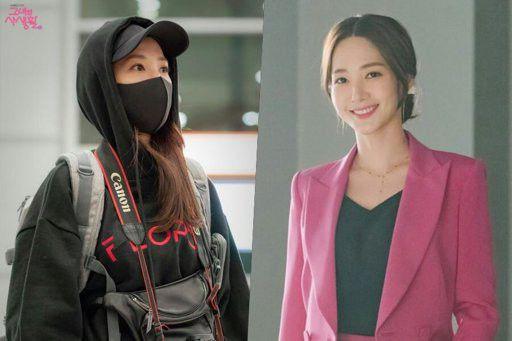 """Tập 1 """"Her Private Life"""" bị Netizen Hàn chê bai tới tấp và phản hồi """"xấu"""" 10"""