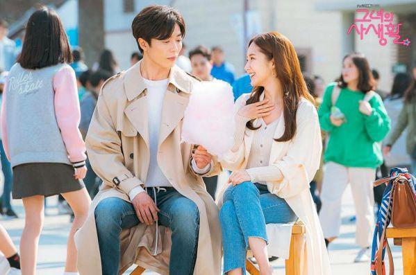 """Tập 1 """"Her Private Life"""" bị Netizen Hàn chê bai tới tấp và phản hồi """"xấu"""" 2"""