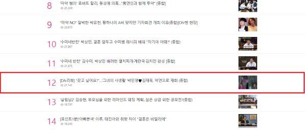 """Tập 1 """"Her Private Life"""" bị Netizen Hàn chê bai tới tấp và phản hồi """"xấu"""" 7"""