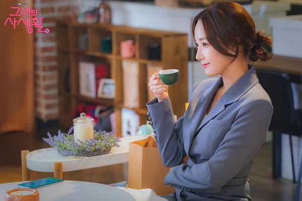 """Tập 1 """"Her Private Life"""" bị Netizen Hàn chê bai tới tấp và phản hồi """"xấu"""" 9"""