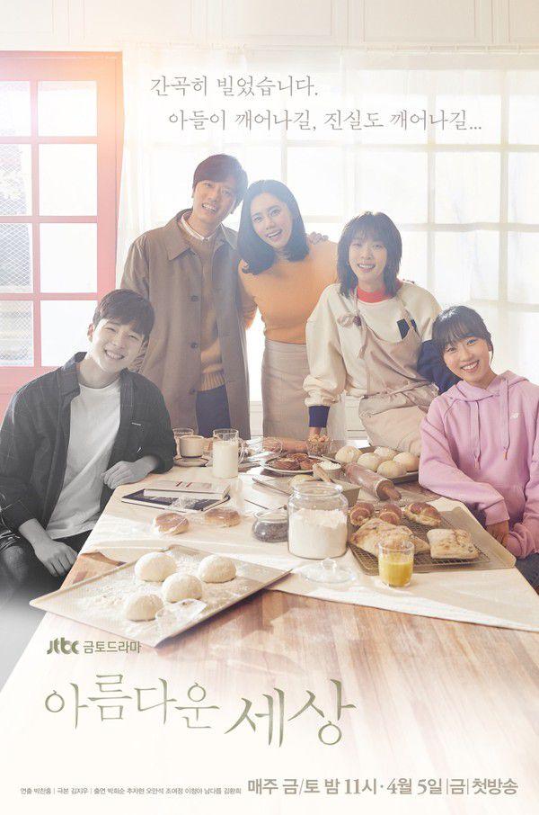 Top 5 phim Hàn đang hot được tìm kiếm nhiều nhất tháng 4 năm 2019 7