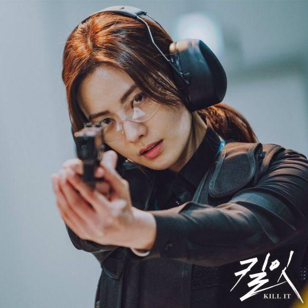 Top phim Hàn Quốc hay đề tài tội phạm và dân anh chị thế giới ngầm 15