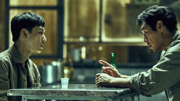 Top phim Hàn Quốc hay đề tài tội phạm và dân anh chị thế giới ngầm 3