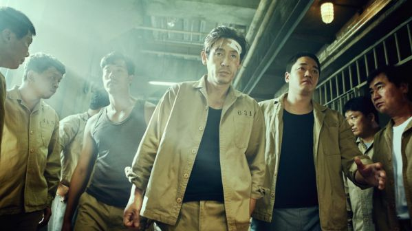 Top phim Hàn Quốc hay đề tài tội phạm và dân anh chị thế giới ngầm 2